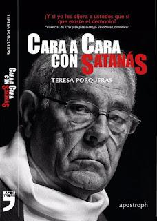 Cara a Cara con Satanás por Teresa Porqueras