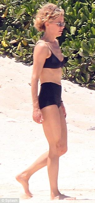 Katie Holmes Hot Body Celebrity Hot Body