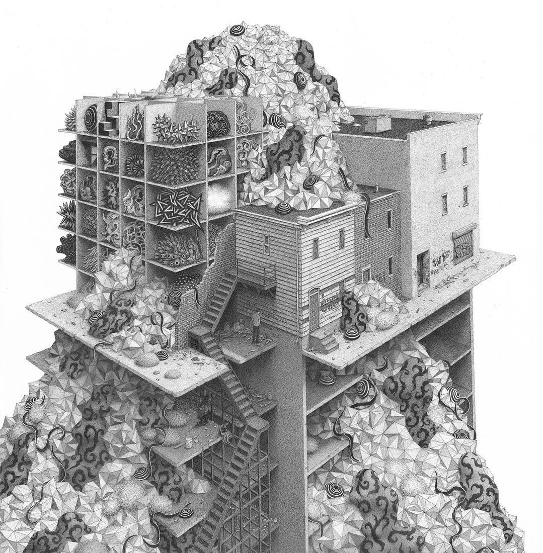 07-Ben-Tolman-Super-Detailed-Pen-Architectural-Drawings-www-designstack-co