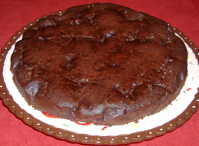 Torta Pere E Cioccolato Misya Cotto E Postato