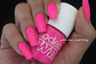 Models Own - Polish for Tans - Island Hop
