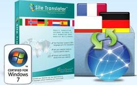 ترجمة موقع بالكامل متعدد اللغات جميع اللغات