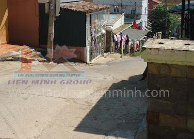 Nhà đẹp diện tích rộng gần trung tâm Phường 6, Đà Lạt – Bất Động Sản Liên Minh N2507