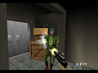 Free Download Golden Eye 007 PC n64 FOr PC Full Version ZGASPC