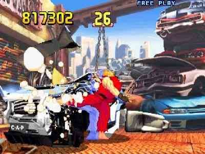 Street Fighter III: 3rd Strike | Free Download Game & Apk