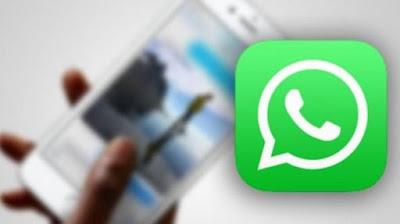 Cara Merubah Foto Profil Whatsapp Bergerak Terbaru 2018