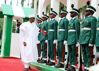 BNW: Buhari and Army