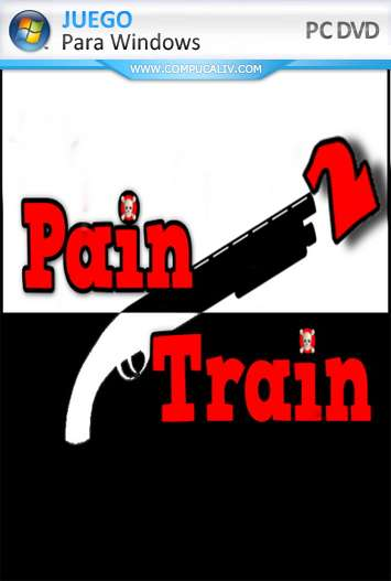 Pain Train 2 PC Full
