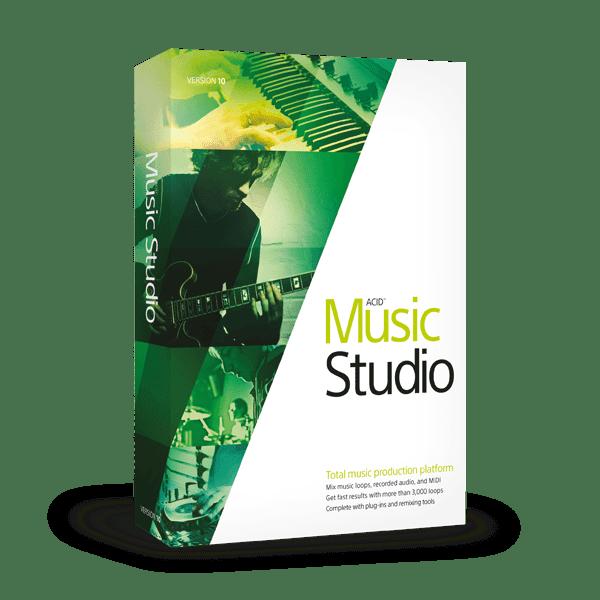 sound forge audio studio 10 crack
