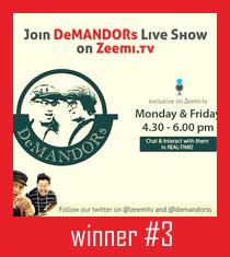 ZEEMI.TV - Nonton dan Chat Live bareng Idolamu, pengalaman dan review memakai ZEEMI.TV