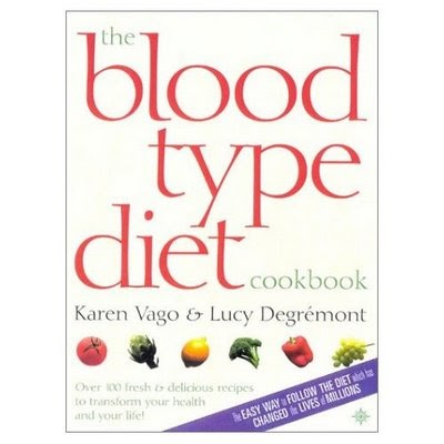 Makanan Apa yang Cocok Sesuai Golongan Darahmu?