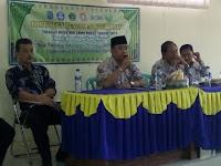 Kakan Kemenag Lepas Kontingen Pentas PAI SD Kota Banjar