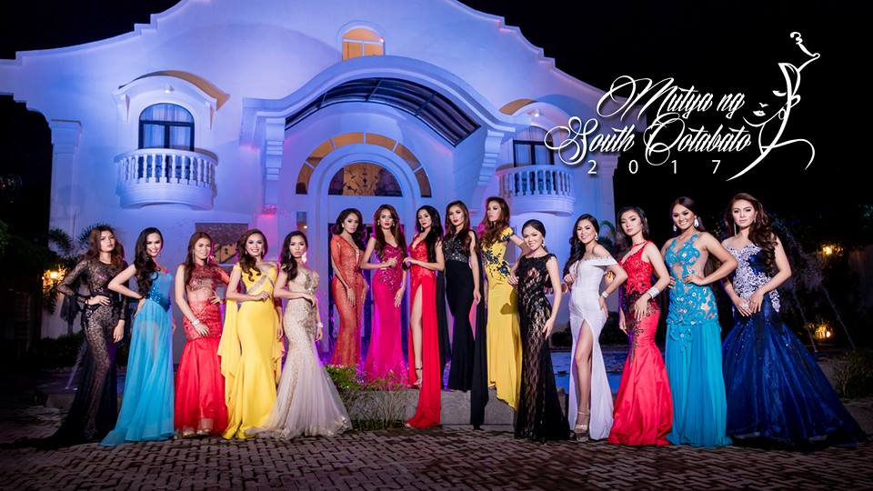15 ladies vie for Mutya ng South Cotabato 2017 crown