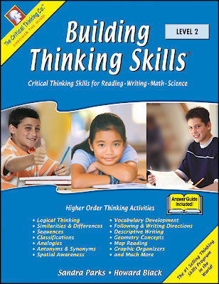 The Unlikely Homeschool-Building Thinking Skills