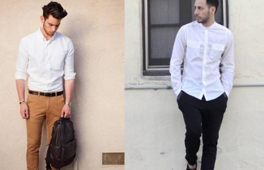 Cara Mendapatkan Pacar Dalam Waktu Singkat dengan berpakaian rapi