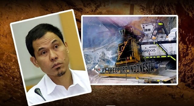 Munarman Bantah Soal Berita yang Menudingnya Pernah Menjadi Pengacara Freeport