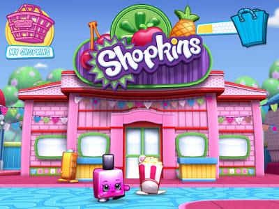 đồ chơi cho bé gái Shopkins 2