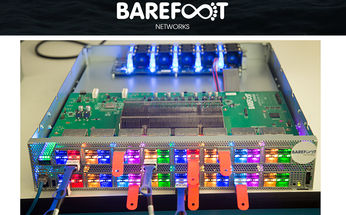 Barefoot unveils 65 tbps tofino switching chip converge network barefoot said its tofino silicon provides the first programmable forwarding plane while setting a new performance benchmark for performance power malvernweather Image collections