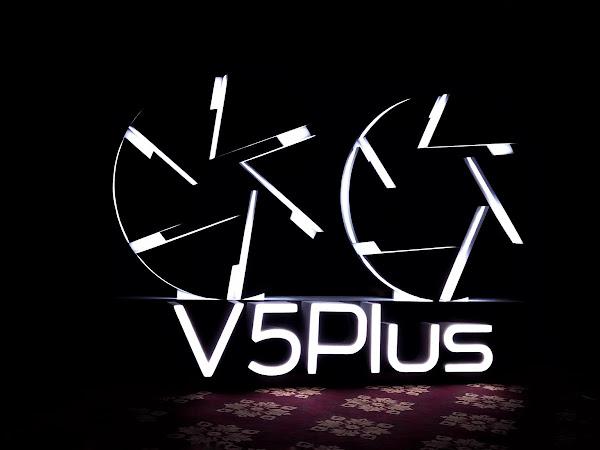 Fotografi Tanpa Batas Dengan Vivo V5 Plus