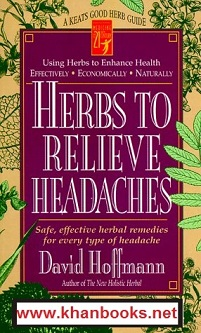 Herbs to Relieve Headaches: Safe, Effective Herbal Remedies for Every Type of Headache