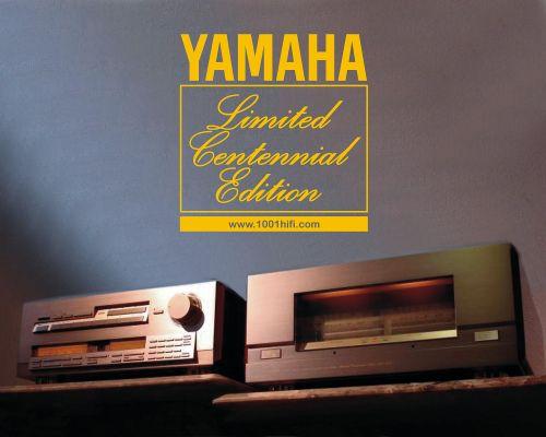 YAMAHA MX-10000