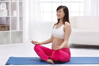 Bà bầu tập Yoga có những lợi ích gì?