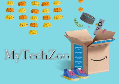 Amazon Prime Deals : Upto 80% Off On Accessories