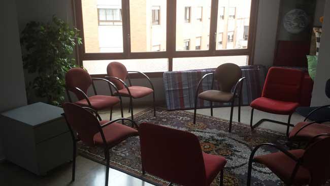 piso en venta calle bartolome reus castellon salon