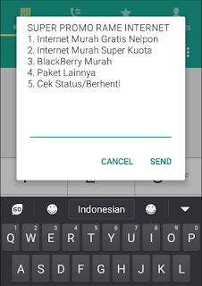 Cara Cek Kartu Sakti Telkomsel Terbaru 2017