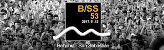Carrera Behobia San Sebastian 2017