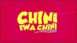 Mayonde - Chini Kwa Chini
