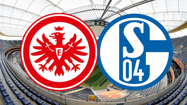 Eintracht Frankfurt vs Schalke 04 Full Match & Highlights 15 December 2017