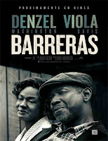 Fences (Barreras) (2016)