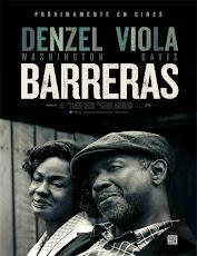 pelicula Fences (Barreras) (2016)