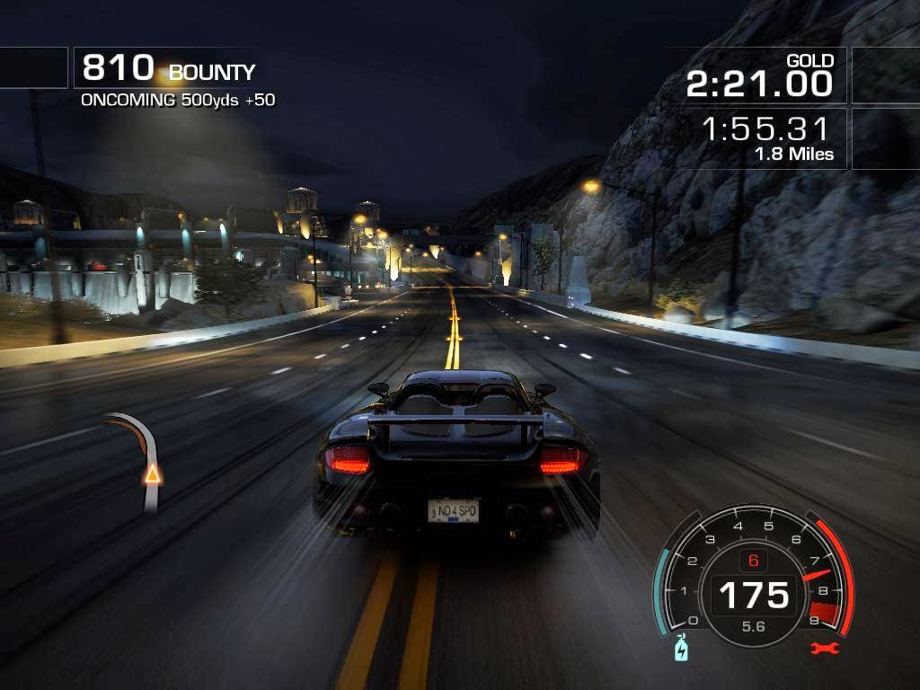 Need for Speed Porsche Unleashed | Download Games | Softwares