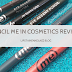 Pencil Me In Cosmetics Review