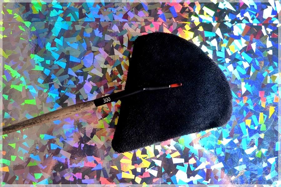 Linda Hallberg 300 Liner Brush