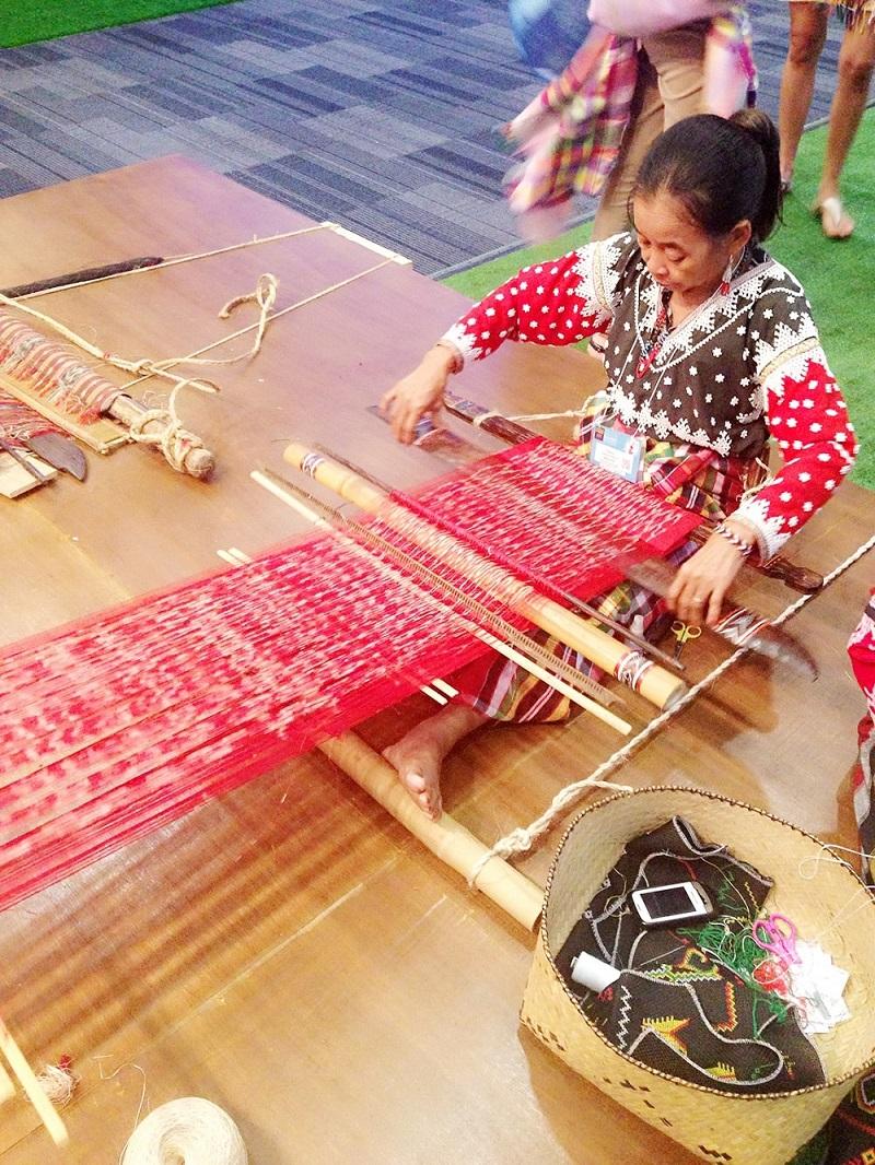Mindanao Tapestry
