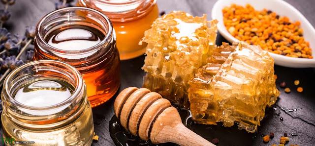 3 cách trị mụn bằng mật ong hiệu quả nhất tại nhà