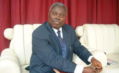 Pastor Williams Kumuyi,How Nigeria can wriggle out of current Economy recession