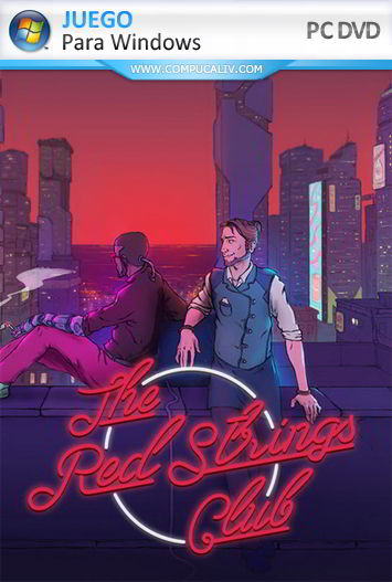The Red Strings Club PC Full Español