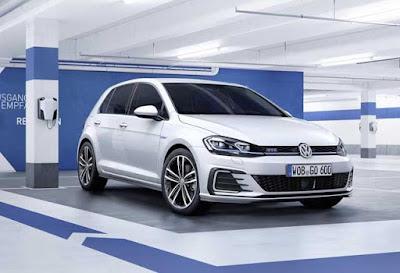Volkswagen Golf GTE, noticias del motor