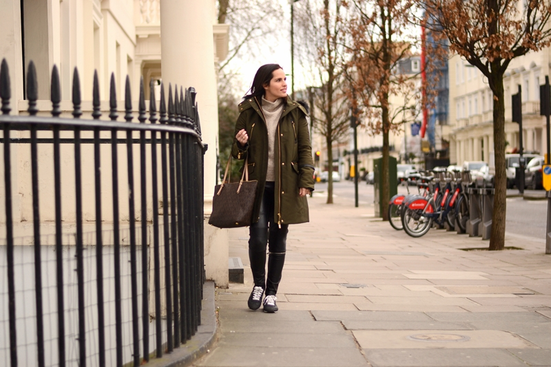 sporty-outfit-parka-mango-zara-outfit-street-style