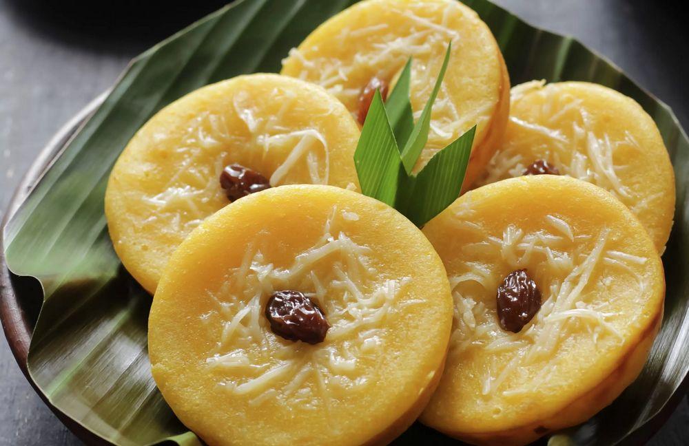 Resep Kue Lumpur (resepkoki.id)