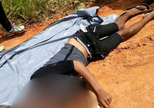 Jovem é morto a golpe de terçado na zona rural de Cruzeiro do Sul