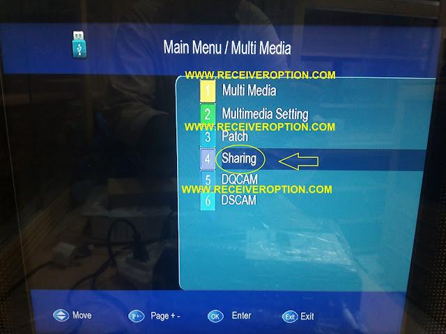 NEOSIT 8120 JADOO TV HD RECEIVER CCCAM OPTION