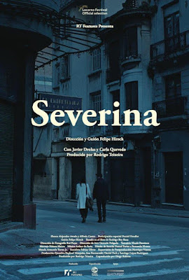 Severina 2017 Custom HD Latino 5.1