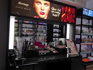 Dermage inaugura loja com serviços no NorteShopping