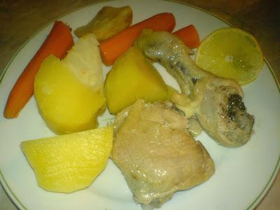 retete de mancare, carne de pui cu legume preparate la aburi, retete sanatoase, mancaruri cu carne si legume, retete culinare,
