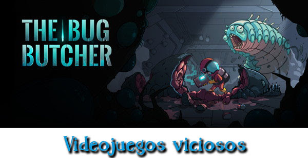 The Bug Butcher - Xbox One